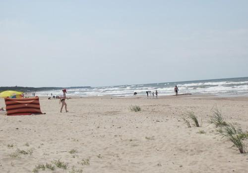 Paplūdimio nuodėmių DEŠIMTUKAS