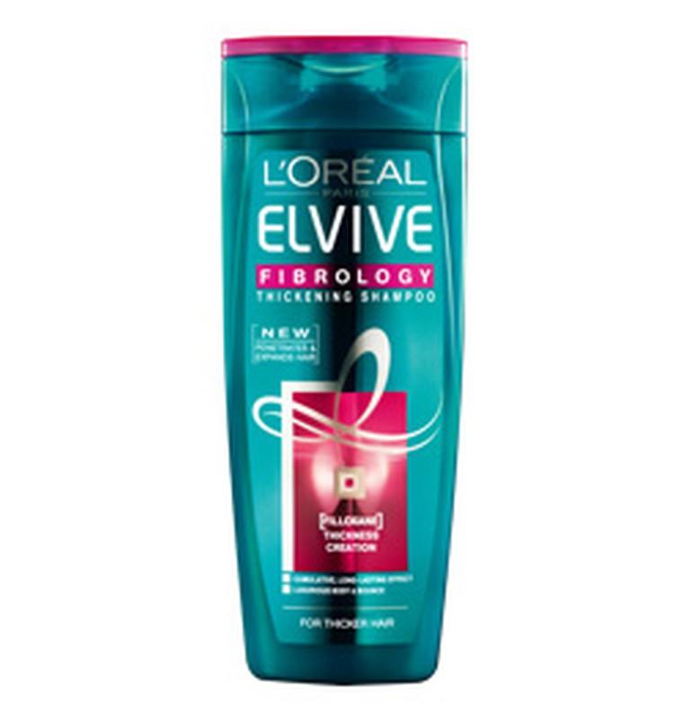 """Lauros komentaras apie """"LOreal Elvive Fibrology Thickening """" šampūną"""