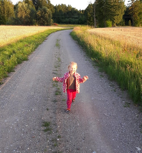 Laisvės ir pažinimo pamokos mano vaikystėje