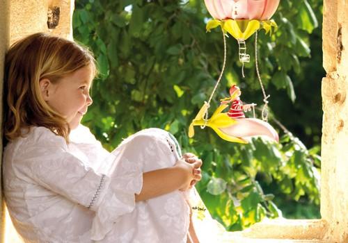 Vaikai pasaulį suvokia kitaip nei suaugusieji: įrodyta moksliškai