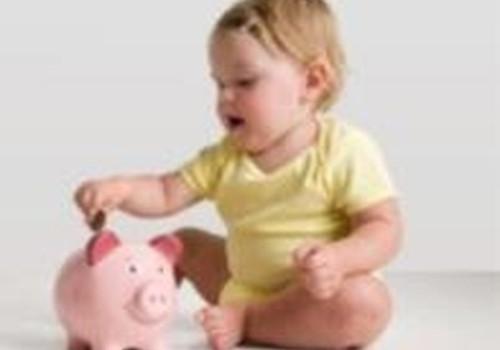 Vaikų ateičiai kaupia ir sunkmečiu