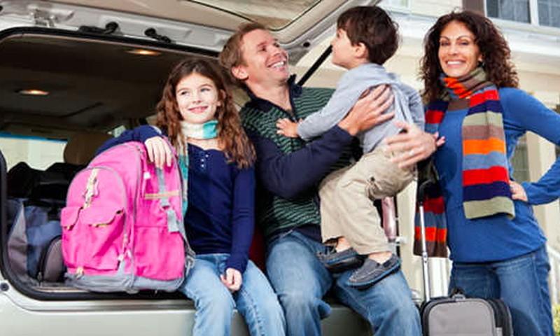 Psichologė: kelionės – puikus būdas vaikams įgyti žinių ir ugdyti socialinius gebėjimus