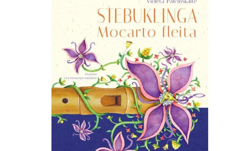 """""""Stebuklingą Mocarto fleitą"""" laimi..."""
