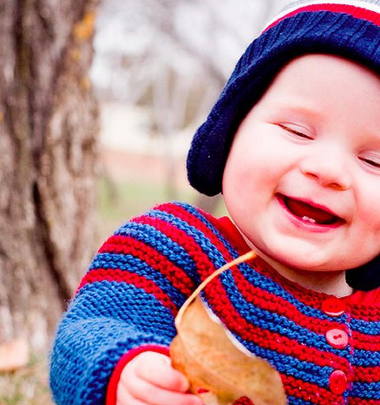 Rudenį paūmėja trys mažylių odos ligos