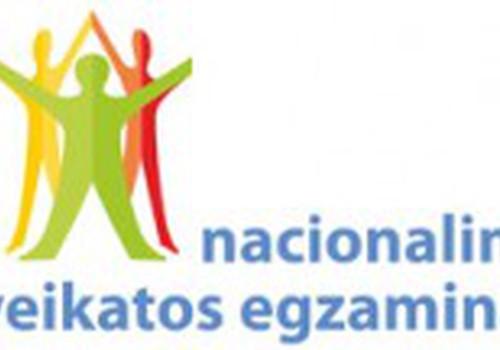 Balandžio 6 dieną prasideda Nacionalinis sveikatos egzaminas! Nepraleisk!