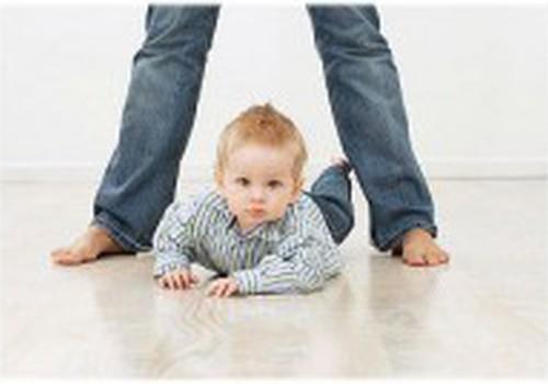 Mėnesio trukmės tėvystės atostogos