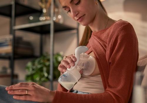 TESTAVIMAS: Philips Avent rankinis pientraukis - daugiau komforto, daugiau pieno