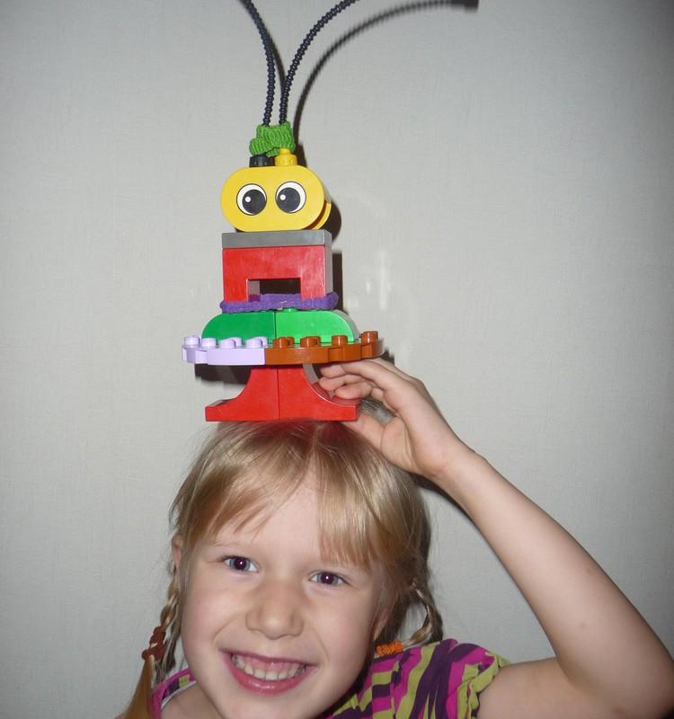 Aistė - bitutė