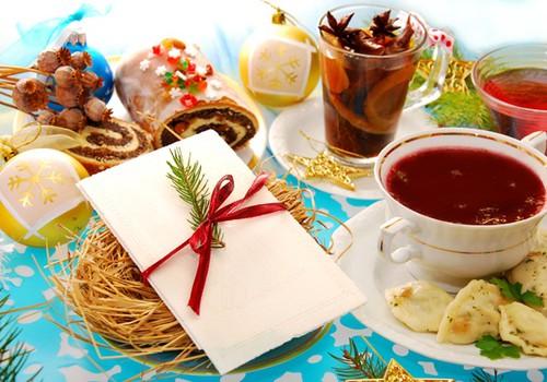 Kaip ruošiatės Kūčioms ir Kalėdoms?