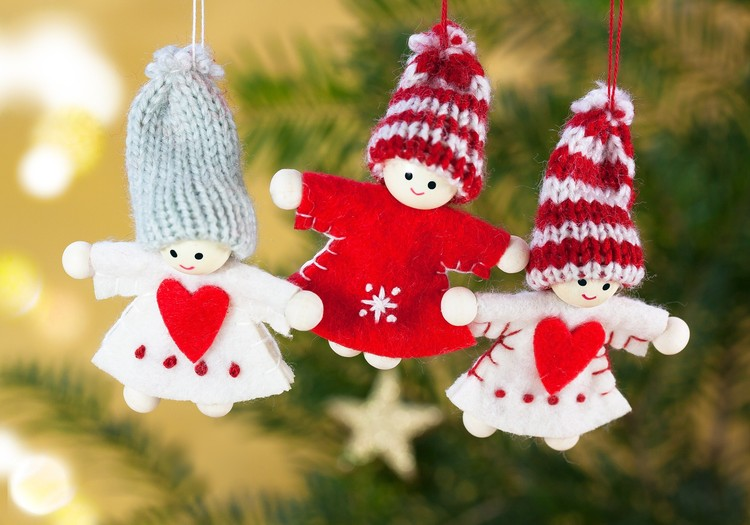 Avekutės blogas: belaukiant Kalėdų