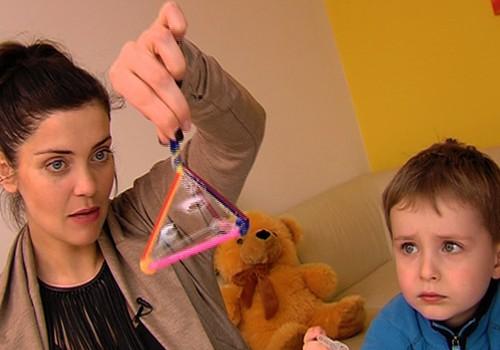 TV Mamyčių klubas 2014 04 05: stebuklingi burbulai, vaikų kūrybiškumas ir dienos gėrimų racionas