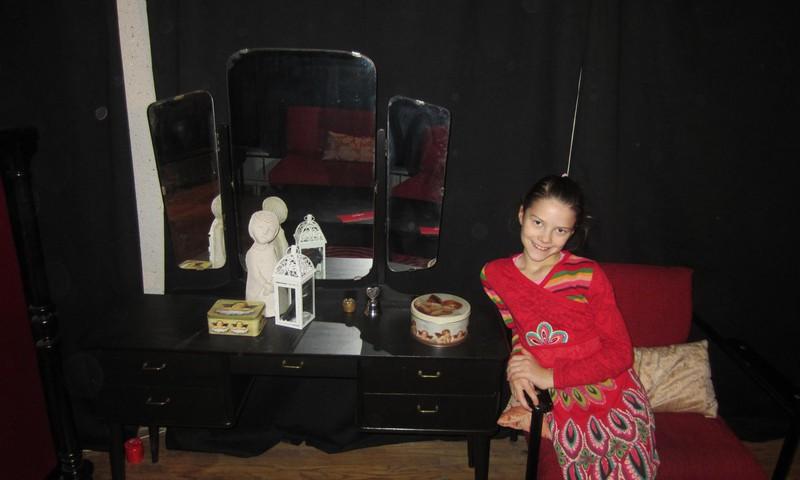 """Mama, ir aš noriu atlikti žygdarbį: įspūdžiai po nuotykių spektaklio """"Emilis iš Lionebergos"""""""