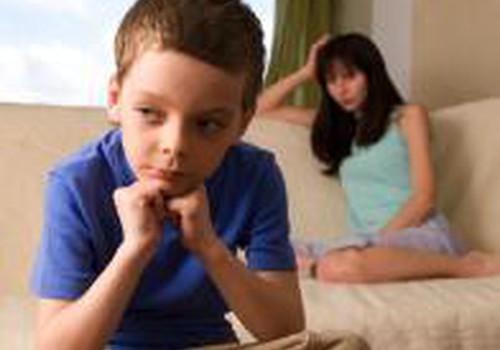 Gimus broliui ar sesei vyresnysis išgyvena krizę