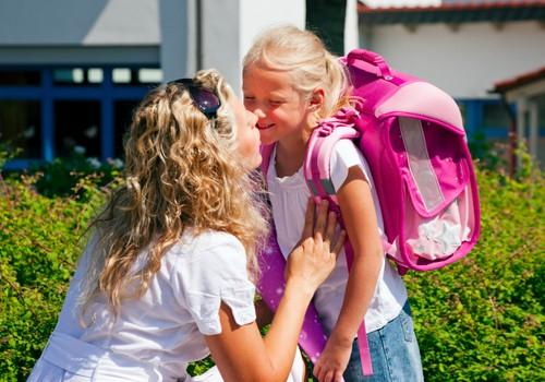 6 patarimai, kaip palengvinti pirmokėlio adaptaciją mokykloje