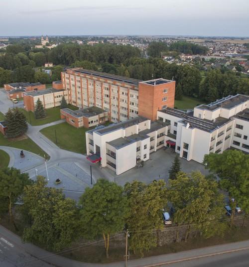 Gimdymo įstaigos Lietuvoje: apklausos rezultatai apie VILKAVIŠKIO ligoninę