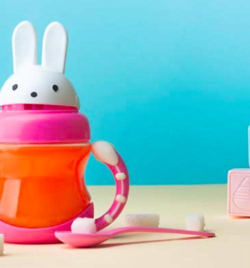 Cukrus mažylio mityboje