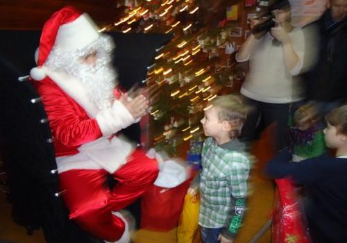 Pilna įspūdžių kelionė pas Kalėdų senelį į Laplandiją Belvilyje!