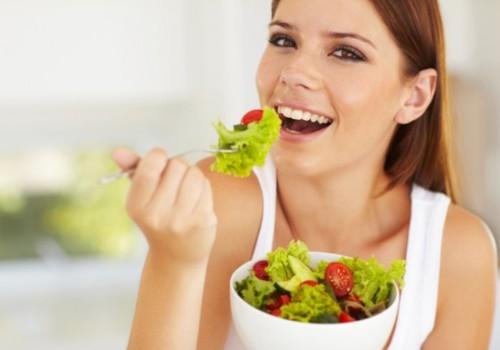 Dietologė: Svarbiausia, kad maistas būtų skanus