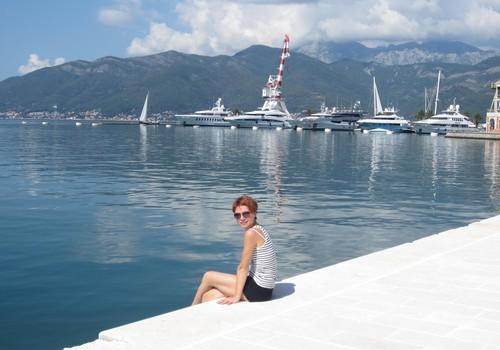 Mano turas po Balkanų šalis: iki šiol sapnuoju kalnus