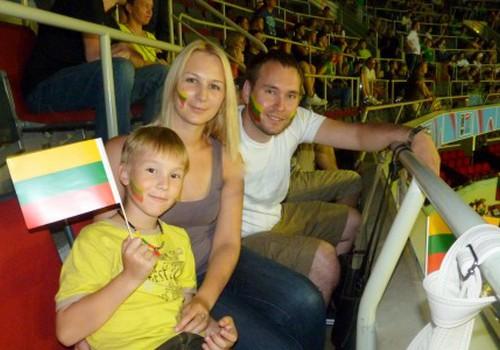 Lietuviai - pasaulio čempionai!!!!!!!