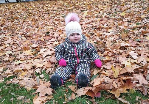 Akimirkos spalvotuose lapuose