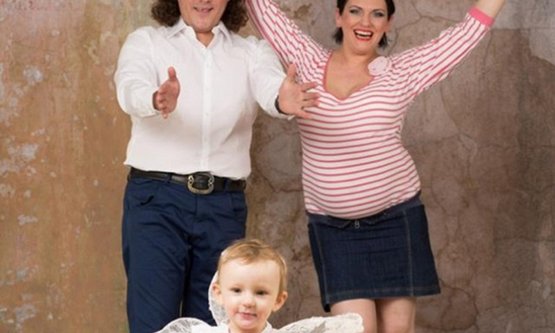 Tikra istorija: Jurgitos dukrytės džiaugiasi trimis vardais
