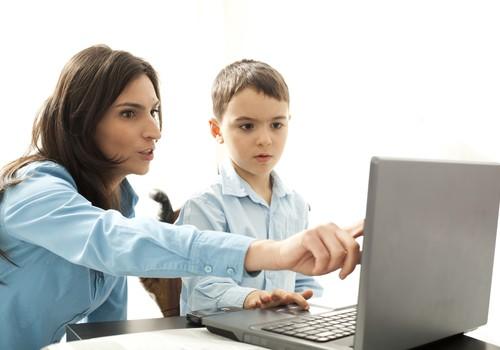 Ką darote ne taip, kad vaikas domisi tik kompiuteriniais žaidimais?