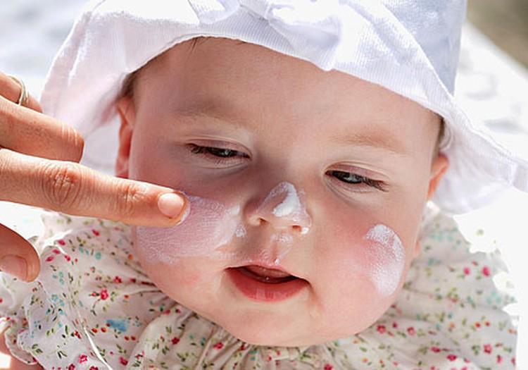 Kontaktinis dermatitas ir odos problemos šiltuoju metų laiku