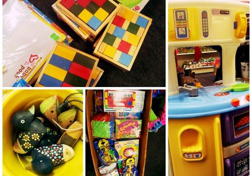 """Projektas """"Kaip mes kuriame darželį"""": Žaisliukų istorija"""