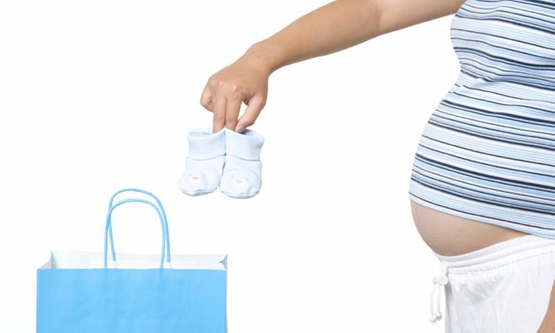 Sąrašas: ką reikia pasiimti į gimdymo namus?