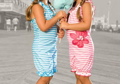 Kokį maudymosi kostiumą išrinkti vaikui?