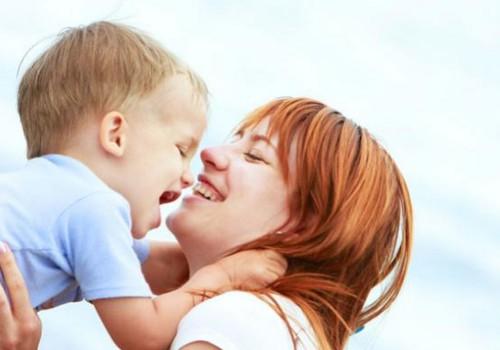 Išmokime juoktis žiūrėdami į vaikus!