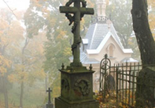 Pakartotinė ekskursija po Rasų kapines