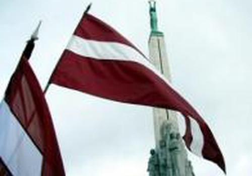 Sveikiname brolius latvius su Nepriklausomybės diena!