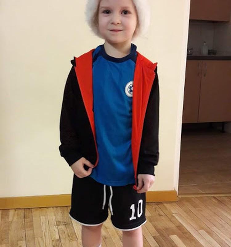 Kalėdinis futbolas