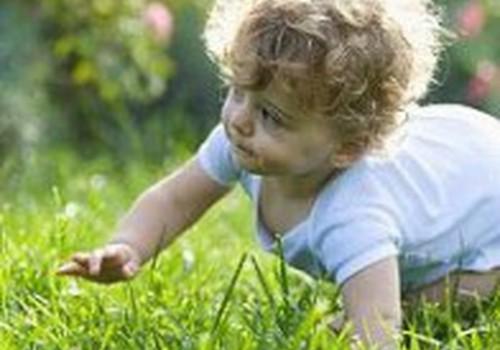 Sukurkime vaikui natūralaus vystymosi sąlygas