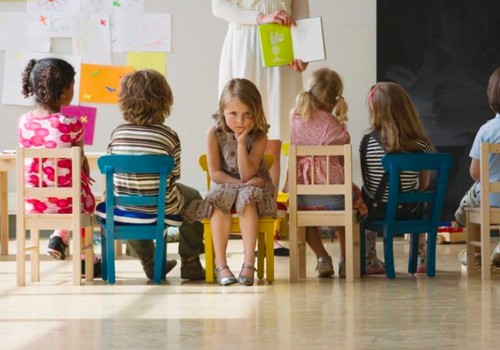 Psichologė Sonata: Kai kuriems vaikams adaptacija darželyje būna ypač sunki