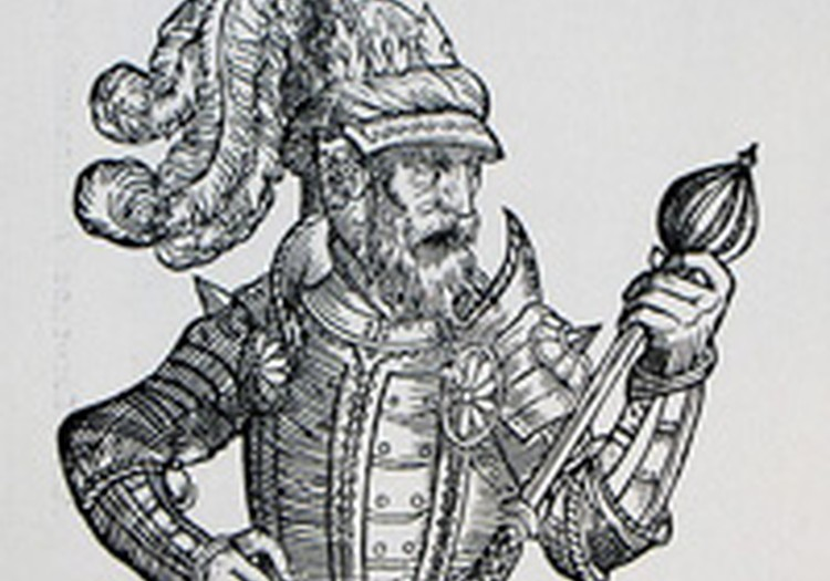 Renkame vardą: senoviniai Lietuvos kunigaikščių vardai