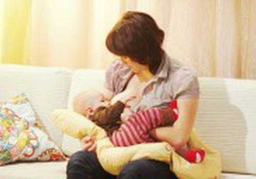 Ar reikalingas žindymo režimas kūdikiui?