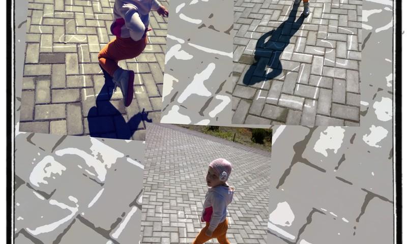 Krisliuko nuomonių kertelė: Vaikystės žaidimai...
