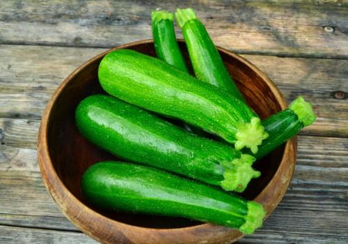 Kaip skaniai ir sveikai panaudoti cukinijų derlių +RECEPTAI