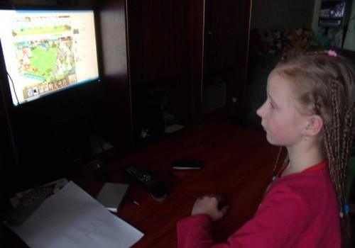 Vaikai ir socialiniai internetiniai tinklapiai