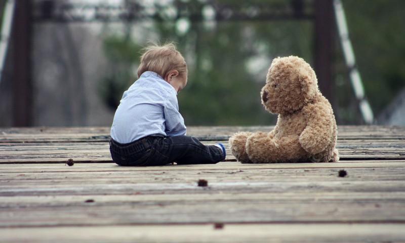 Trejų metų krizė: ką verta žinoti tėvams?