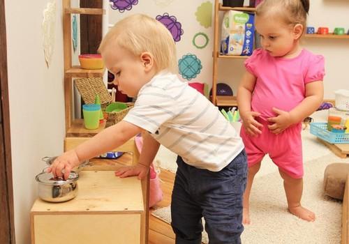 FOTO Huggies@ Stebuklingas kambarys: ko nedaryti žaidžiant su 12-16 mėnesių mažyliu