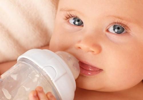 Kaip žinoti, ar kūdikis pasisotina pakankamai?