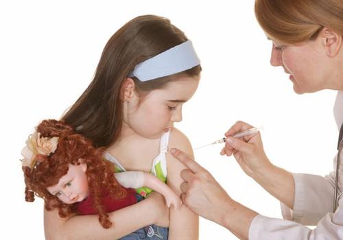 Ar paskiepijote vaikus nuo hepatito A, vėjaraupių ir pneumokokinės infekcijos?