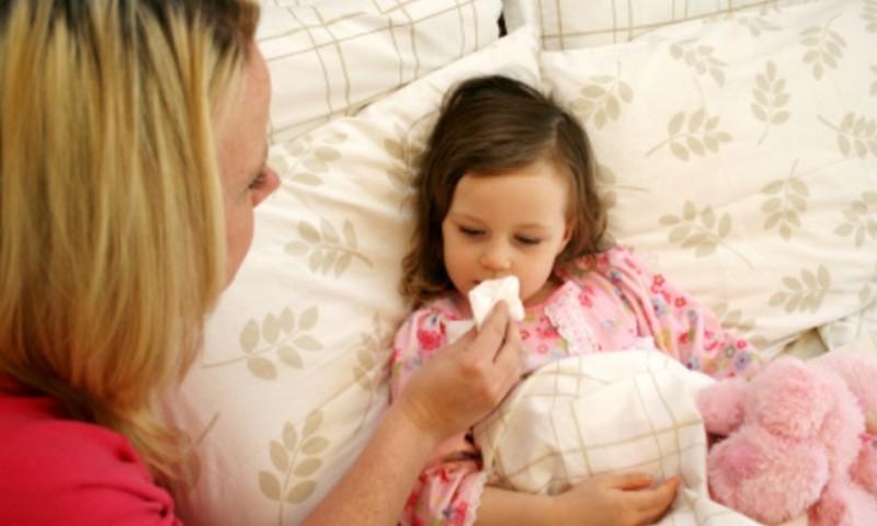 Kaip įkalbate vaiką gerti vaistus?