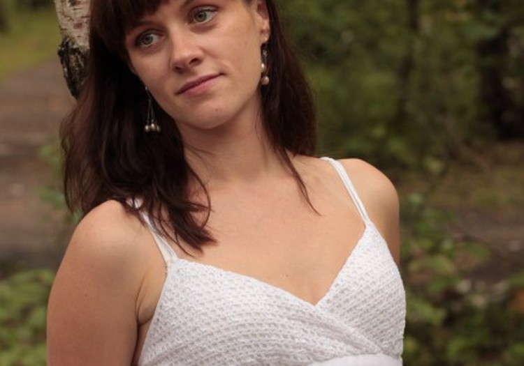 Kupina keistų įvykių 23-ioji nėštumo savaitė