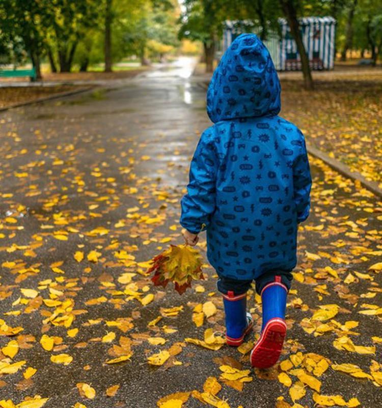 Konkursas: Ką įdedate į mažylio kuprinę eidami pasivaikščioti?