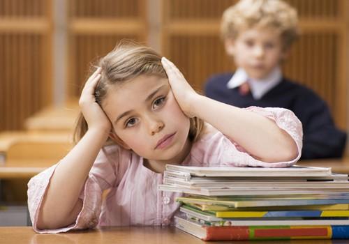 Kaip ugdyti taisyklingą moksleivio laikyseną?